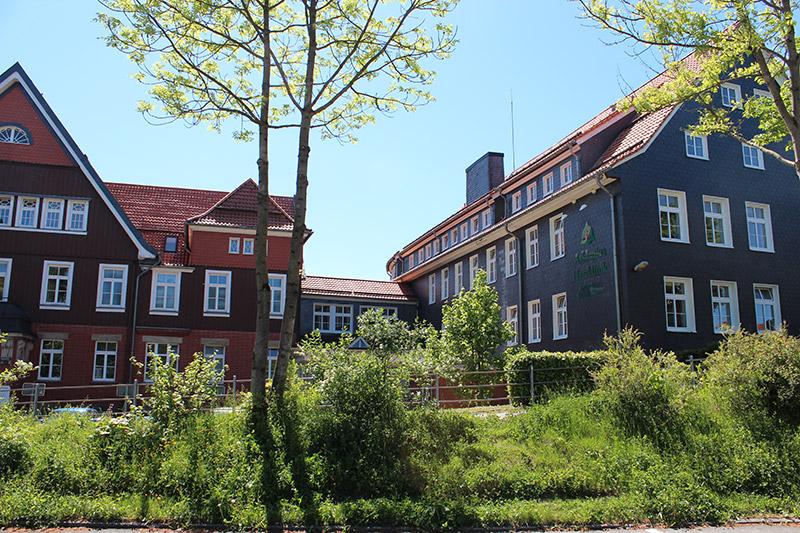 radiologie.zentrum.nordharz - Standort Clausthal-Zellerfeld