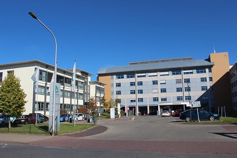radiologie.zentrum.nordharz - Standort Goslar